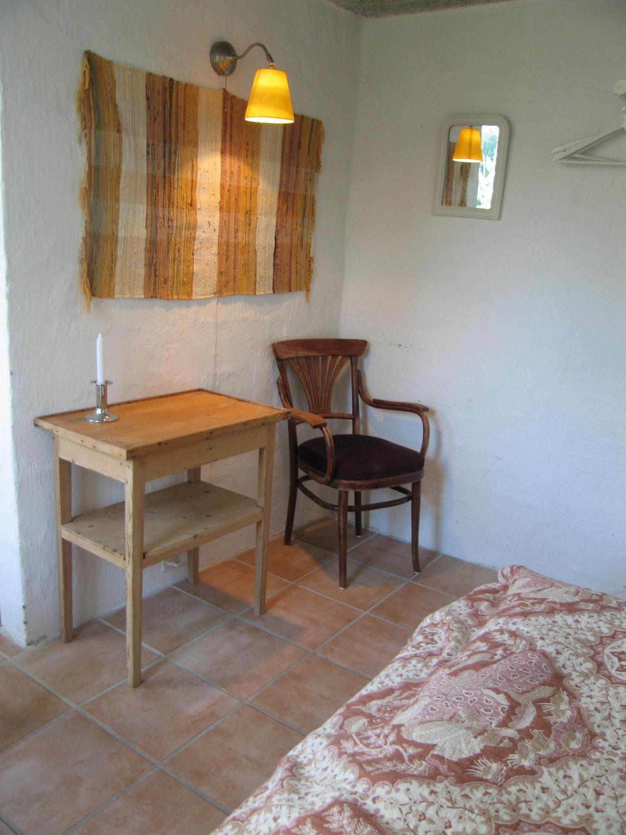 værelse nr. 5