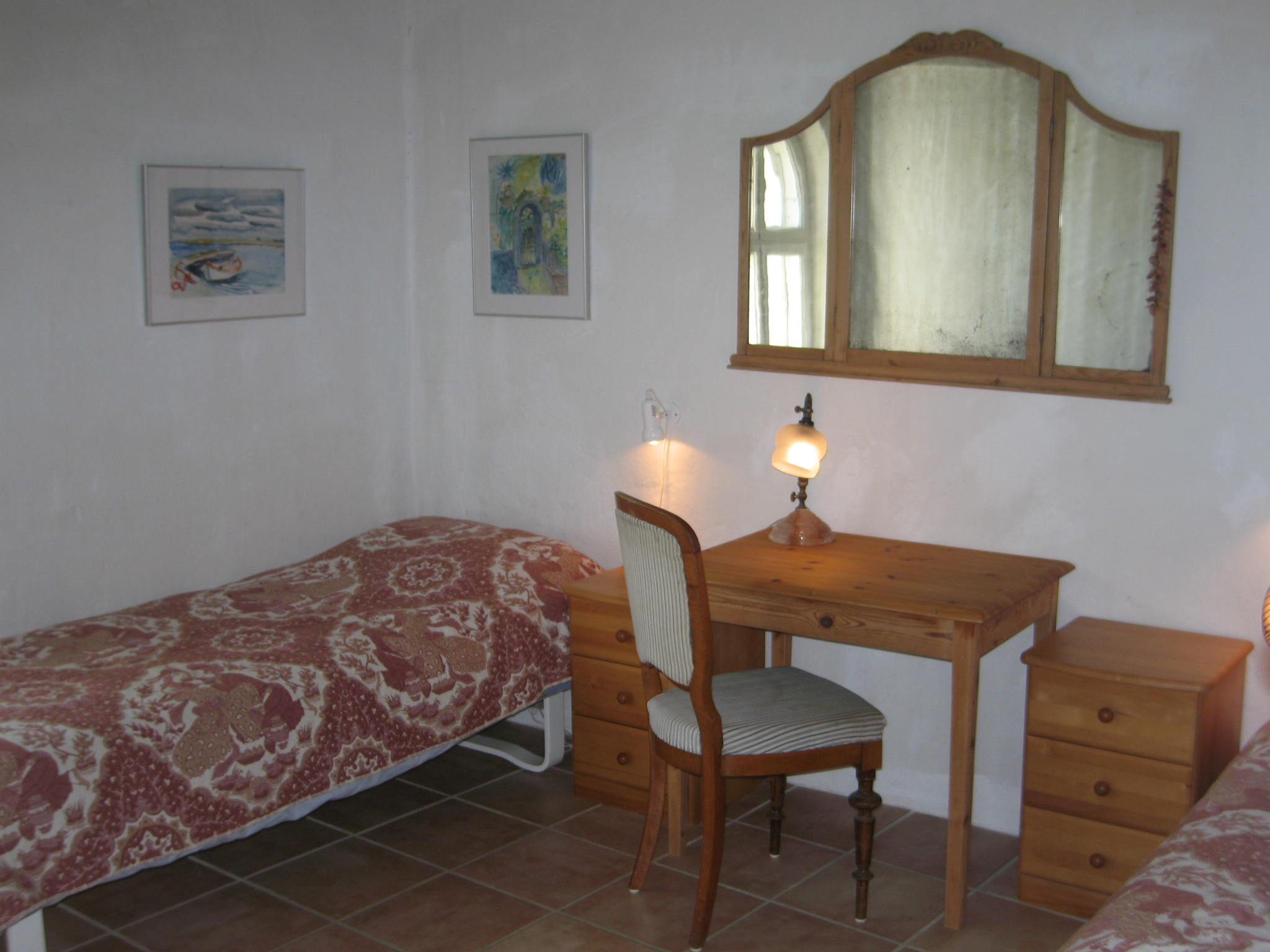 værelse nr 2